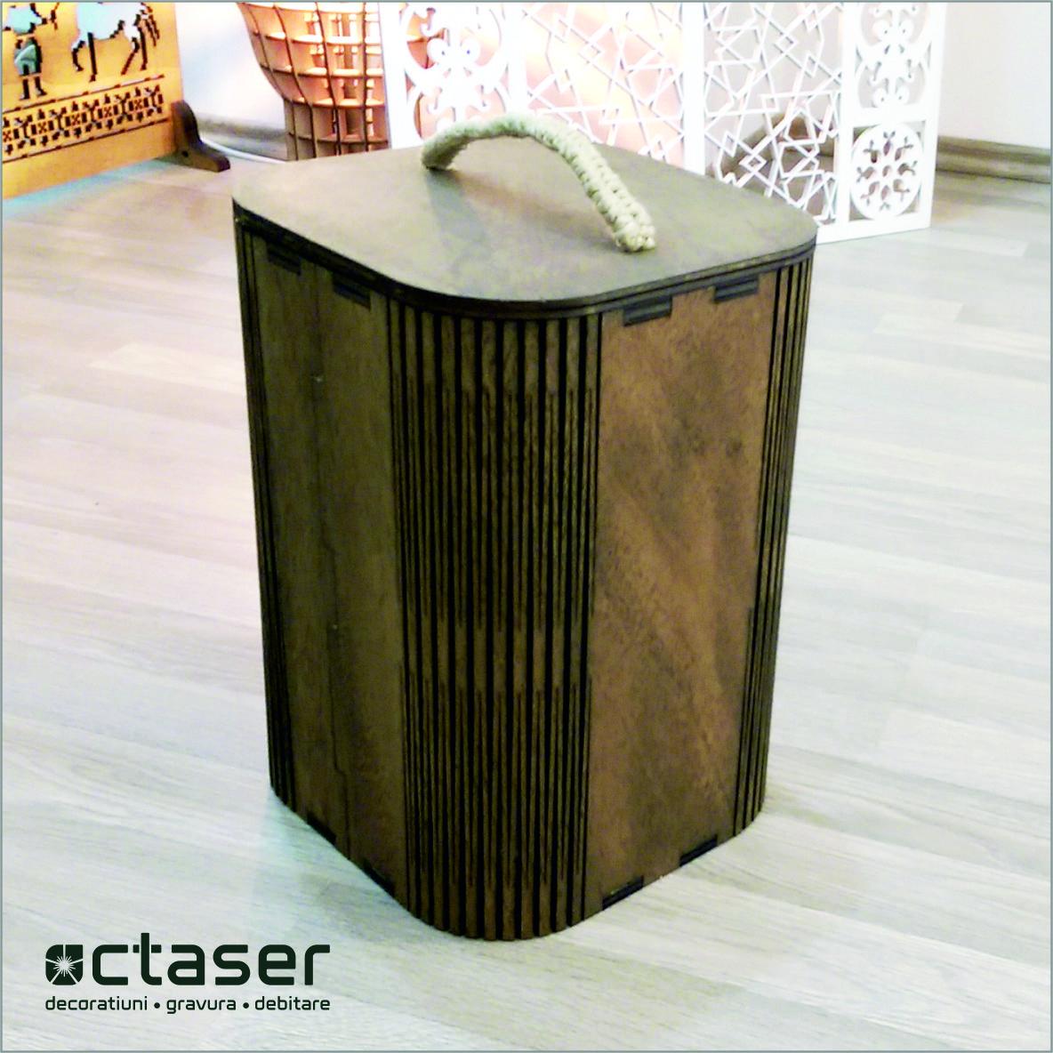 cos de gunoi placaj ceiba debitare laser octaser oradea romania